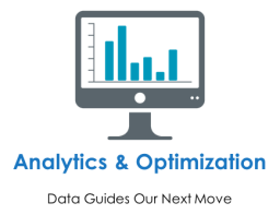 Analytics Data Optimization